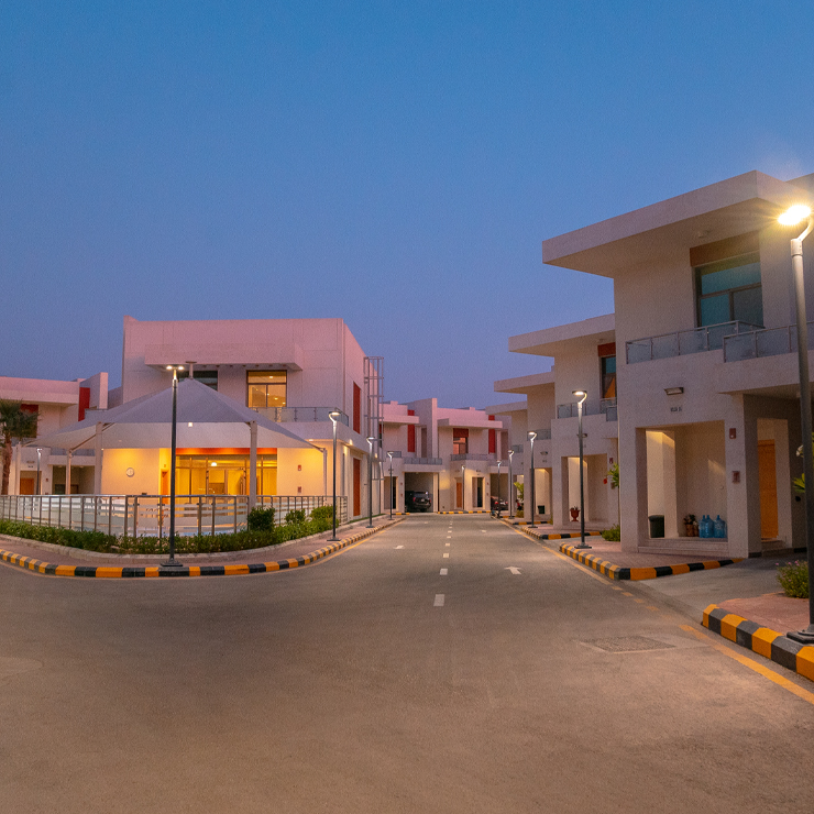 Building Specialized Contracting CO - Dalal Compound