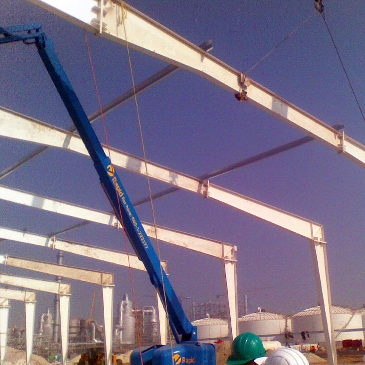 Building Specialized Contracting CO - MaaDen