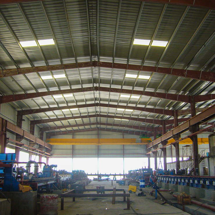 Building Specialized Contracting CO - JAFCO REBAR